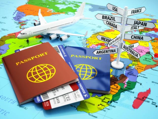 Q3.海外旅行保険には必ず加入しなければいけないのでしょうか?