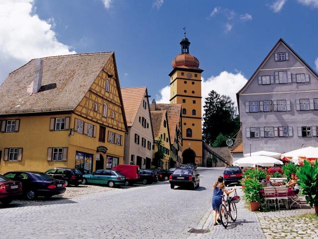 Q1.ドイツではどんな服装が良いですか?