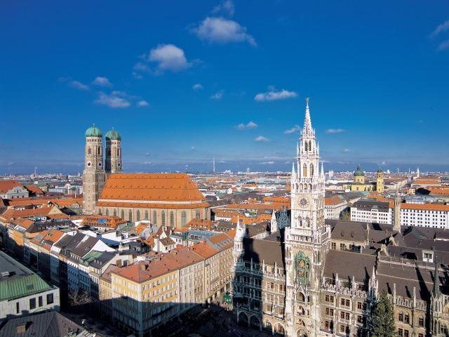 ドイツの特徴と語学学校