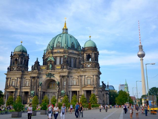 ベルリン・北部の特徴