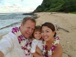ハワイのホームステイ手配