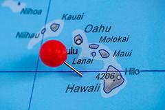 ハワイの基礎情報