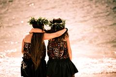 ハワイ留学の魅力