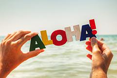 ハワイで人気のプログラム