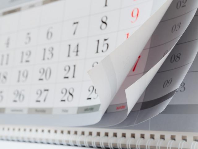 Q5.語学学校の入学日は決まっていますか?
