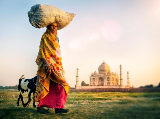 Q1.日本とインドの生活スタイルの違いを教えて下さい。