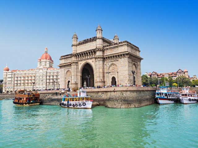 インドの特徴と語学学校