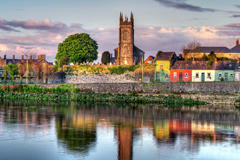 Q1.アイルランド留学でおすすめの都市を教えてください。