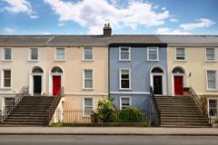 Q1.ホームステイ先のアイルランド人家庭はどのようなものですか?