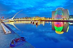 アイルランドの特徴と語学学校