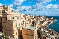 マルタ留学の魅力
