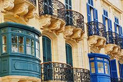 マルタで人気のプログラム