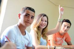 Q3.マルタの語学学校の雰囲気はどのようでしょうか?