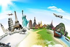 Q3.ヨーロッパを旅行したいのですがどうしたらいいですか?