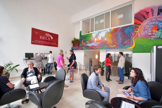 Business English Language School, Malta (BELS)
