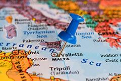 マルタの特徴と語学学校