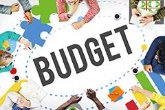 予算・費用について