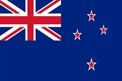 ニュージーランドについて