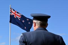 ニュージーランドの祝日