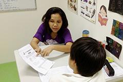 フィリピンで親子留学