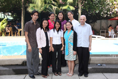 Q8.フィリピン講師の発音やアクセントは問題ありませんか?