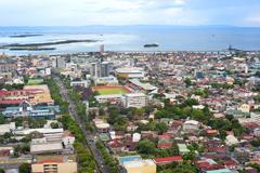 Q4.フィリピンの治安は?