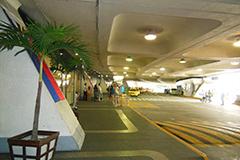 Q11.マニラ空港の各ターミナルについて教えてください。