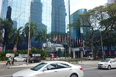 Q13.フィリピン留学とマレーシア留学の違いを教えてください。