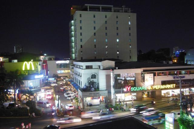日本人にも人気の観光地、マクタン島とセブシティで異なる雰囲気の街並み