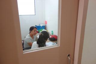 セブでは珍しいスパルタ式で、短期集中で学習するスクール