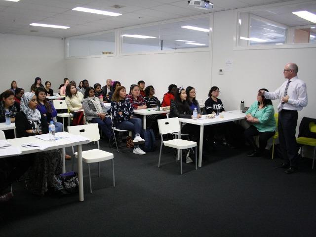 オーストラリア留学で看護・介護学習の経験を!永住権獲得にもつながるかも!?
