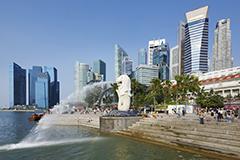 シンガポールの基礎情報