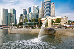 シンガポール留学の魅力