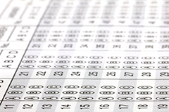 語学試験対策