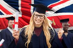 Q8.イギリスの大学進学に関して教えてください。