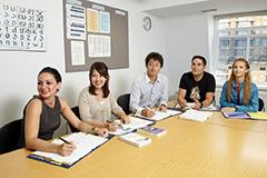 Q9.ビジネス英語に強い学校を教えてください。