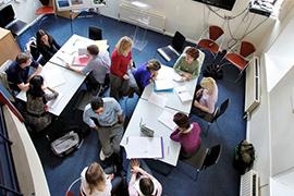Edinburgh School of English (ESE)