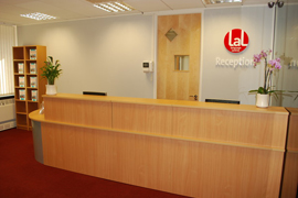 LAL Language Centres, London