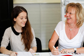 Experience English, Manchester / Manchester Academy of English