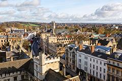 オックスフォードの特徴