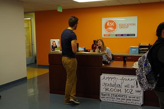 【閉校】International Language School of Canada, San Francisco (ILSC)