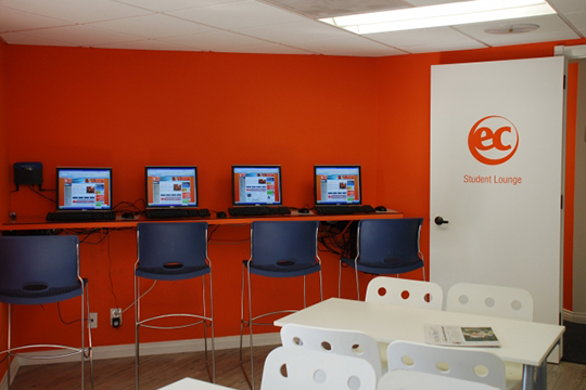 EC English Language Centres, San Diego