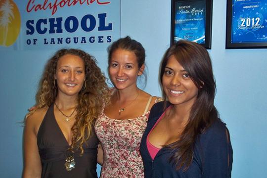 College of English Language, Santa Monica (CEL)