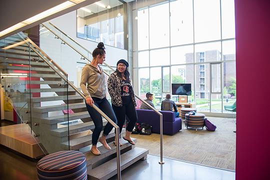 INTO Oregon State University